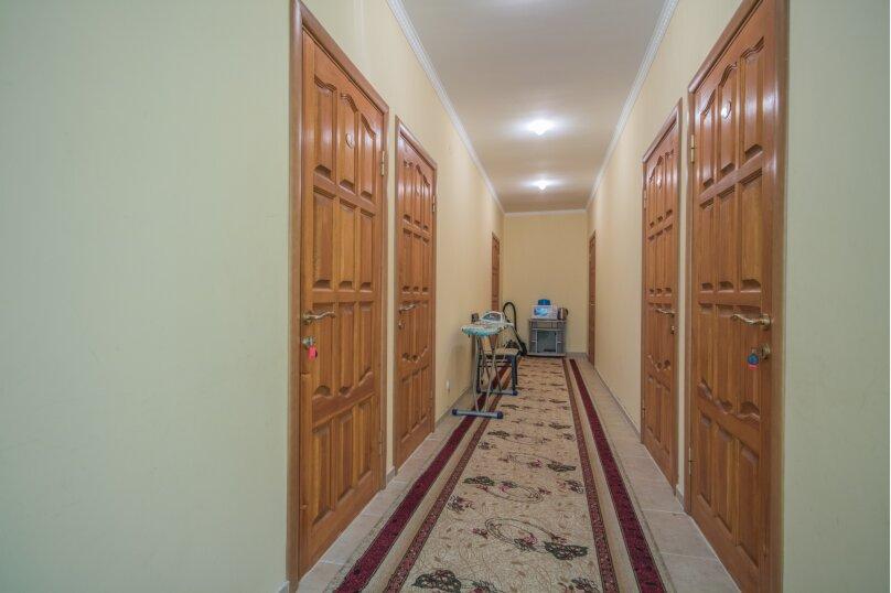 """Гостевой дом """"Династия корпус1"""", Приветливая улица, 12 на 21 комнату - Фотография 6"""