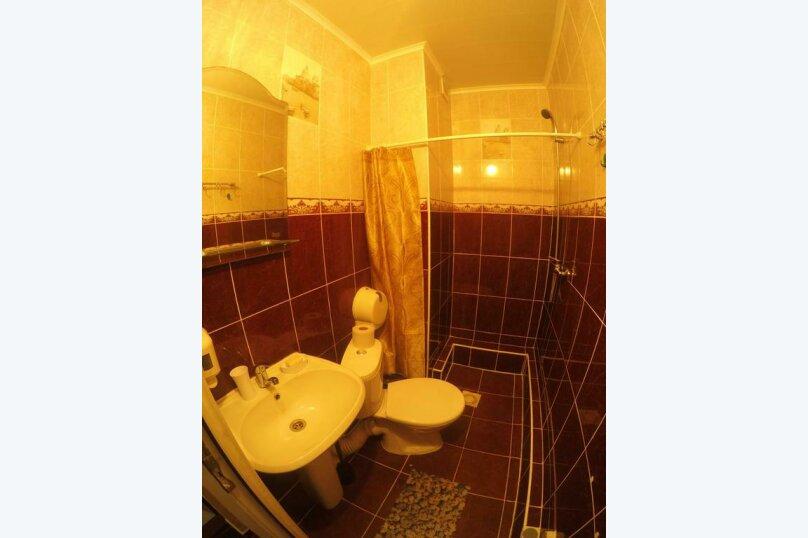 Гостиница 818387, Черноморская улица, 4Б на 18 комнат - Фотография 16
