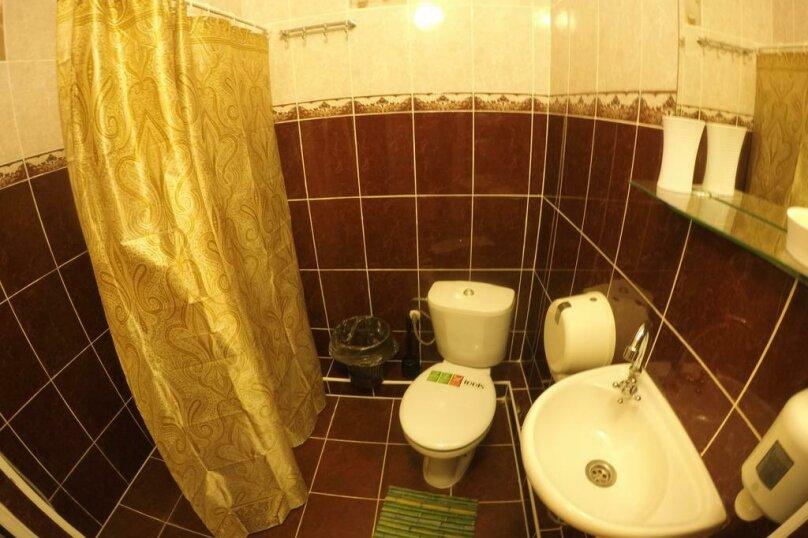 Гостиница 818387, Черноморская улица, 4Б на 18 комнат - Фотография 23