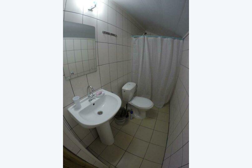 Гостиница 818387, Черноморская улица, 4Б на 18 комнат - Фотография 25