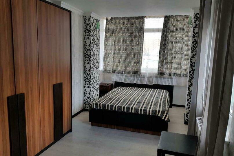 Семейный люкс со своей кухней, Черноморская улица, 4Б, Дивноморское - Фотография 1