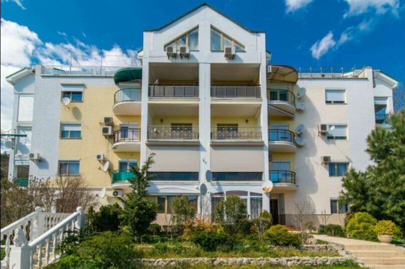 4-комн. квартира, 145 кв.м. на 6 человек, Набережная Ботанического сада, 53, Ялта - Фотография 14