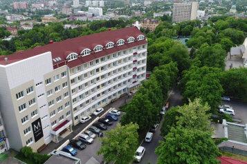 "Гостиница ""Машук"", улица Академика Павлова, 42 на 100 номеров - Фотография 1"