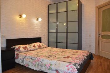 2-комн. квартира, 60 кв.м. на 5 человек, переулок Богдана Хмельницкого, Адлер - Фотография 3