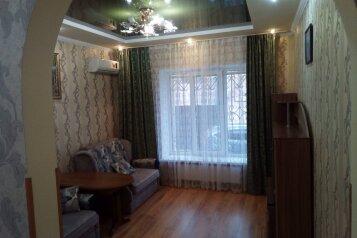 Отдельный 2-комнатный дом со своим закрытым двориком, 50 кв.м. на 5 человек, 2 спальни, Русская улица, Феодосия - Фотография 1