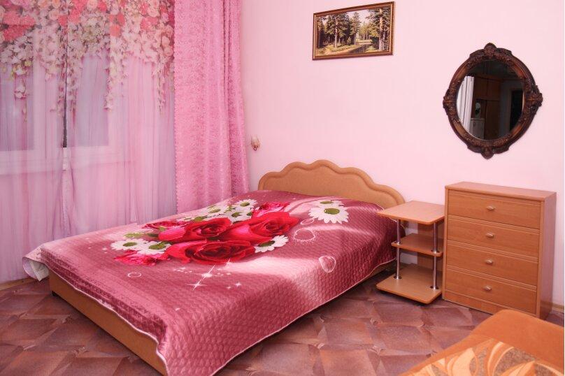 Домик , 40 кв.м. на 4 человека, 1 спальня, улица Горького, 5А, Алушта - Фотография 1