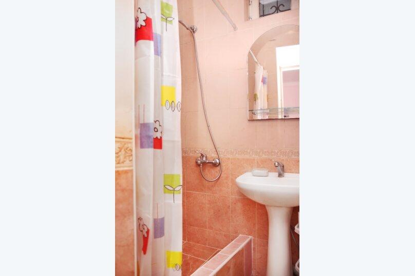 Домик , 40 кв.м. на 4 человека, 1 спальня, улица Горького, 5А, Алушта - Фотография 11