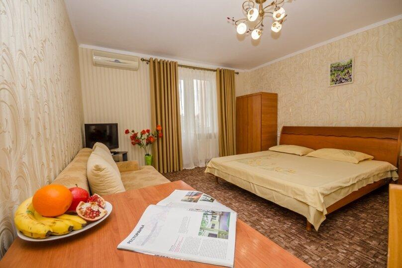 полулюкс с 2 -мя дополнительными местами, Морская улица, 40, Поповка - Фотография 1