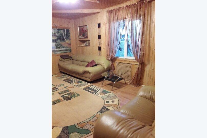 Коттедж, 90 кв.м. на 6 человек, 2 спальни, Мира, 26Б, Ялта - Фотография 4