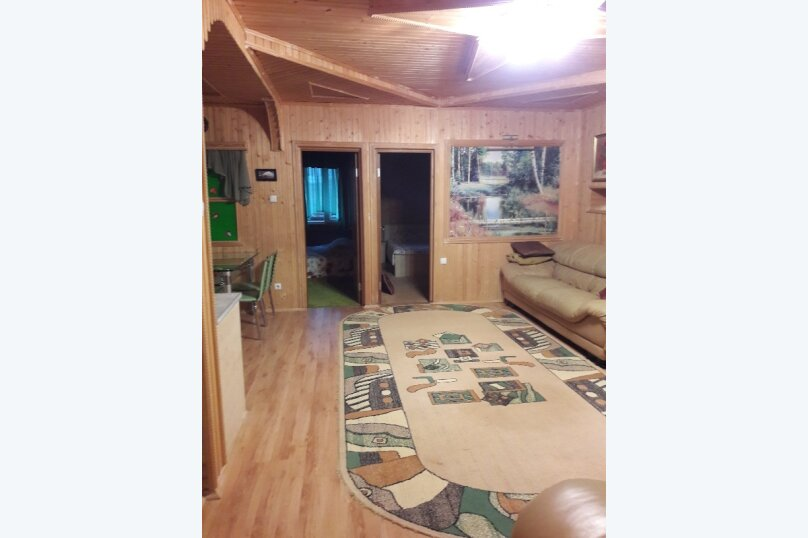 Коттедж, 90 кв.м. на 6 человек, 2 спальни, Мира, 26Б, Ялта - Фотография 5