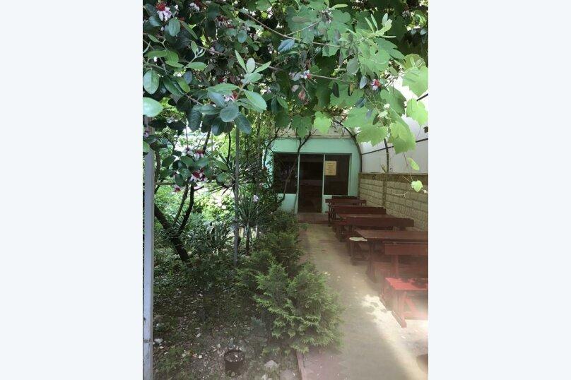 """Гостевой дом """"Лео-Регул"""", улица Просвещения, 186 на 22 комнаты - Фотография 3"""