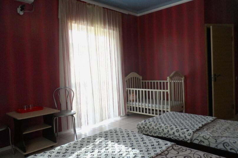 """Мини-отель """"Малибу"""", улица Листовничей, 6а на 7 номеров - Фотография 41"""
