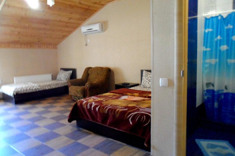 """Мини-отель """"Малибу"""", улица Листовничей, 6а на 7 номеров - Фотография 55"""
