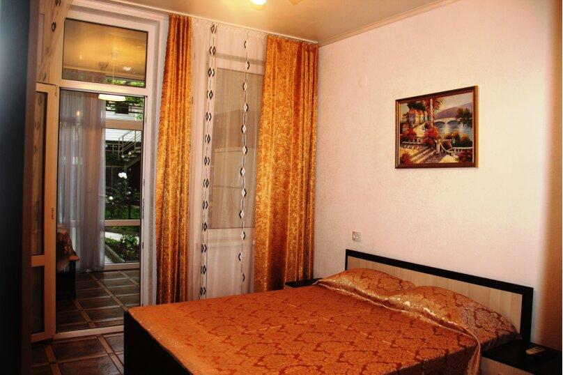 Отдельная комната, Тракторная улица, 36, Витязево - Фотография 1