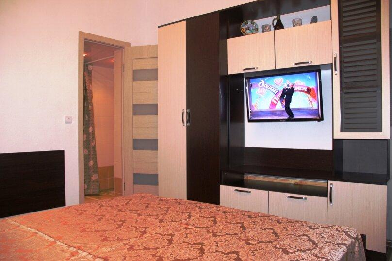 Отдельная комната, Тракторная улица, 36, Витязево - Фотография 2