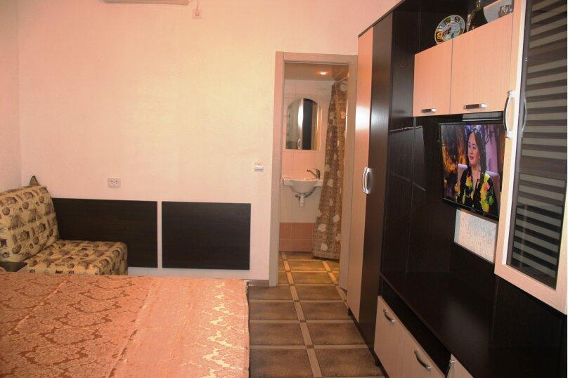 Отдельная комната, Тракторная улица, 36, Витязево - Фотография 3