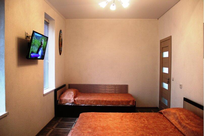 Отдельная комната, Тракторная улица, 36, Витязево - Фотография 8