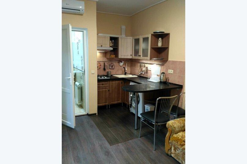 Дом, 25 кв.м. на 3 человека, 1 спальня, улица Ломоносова, 7, Ялта - Фотография 13