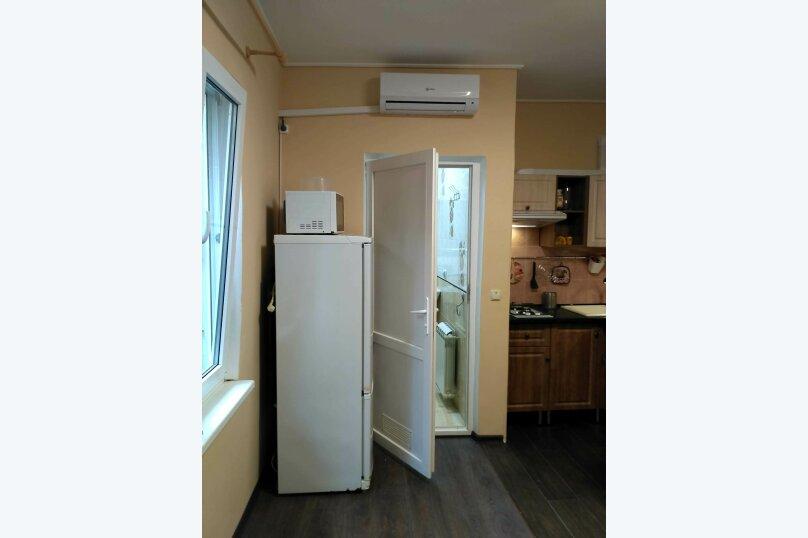 Дом, 25 кв.м. на 3 человека, 1 спальня, улица Ломоносова, 7, Ялта - Фотография 14