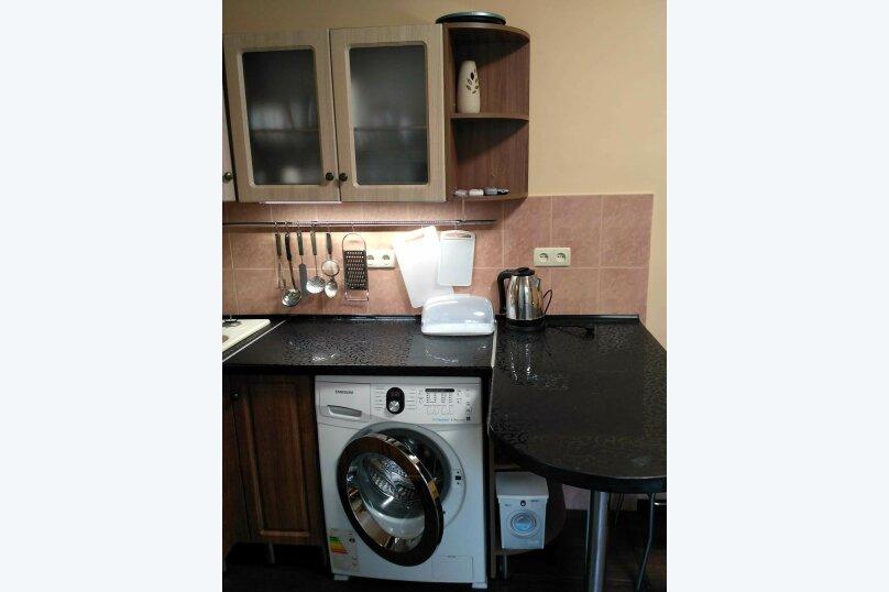 Дом, 25 кв.м. на 3 человека, 1 спальня, улица Ломоносова, 7, Ялта - Фотография 17