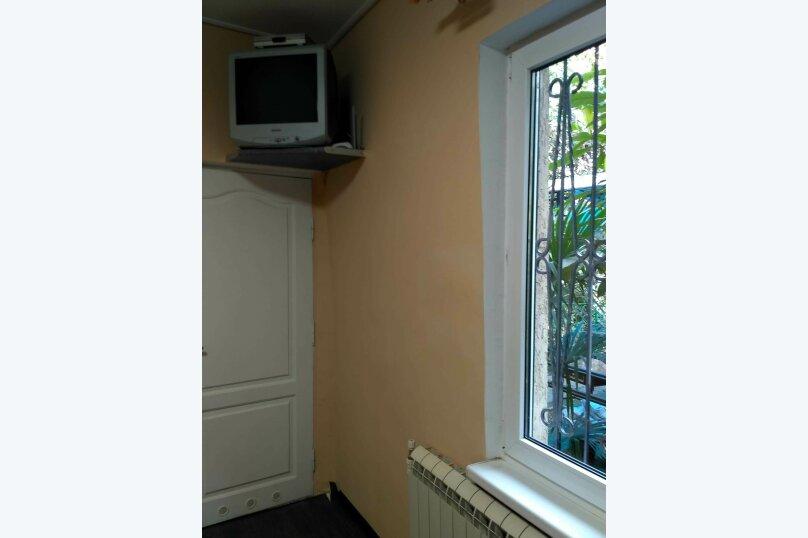 Дом, 25 кв.м. на 3 человека, 1 спальня, улица Ломоносова, 7, Ялта - Фотография 19