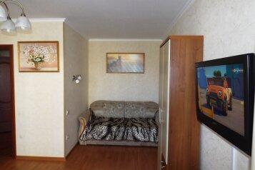 1-комн. квартира, 40 кв.м. на 4 человека, проспект Ленина, Евпатория - Фотография 3