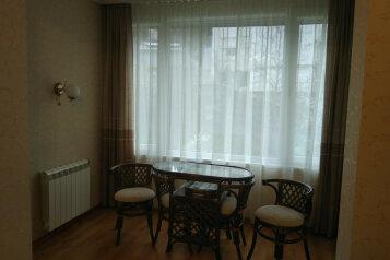 2-комн. квартира, 45 кв.м. на 5 человек, улица 50 лет Октября, 14, Алушта - Фотография 4