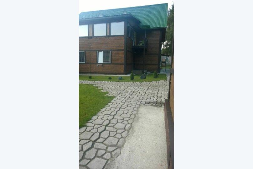 """Гостевой дом """"Мельница"""", Бирюзовая улица, 5 на 30 комнат - Фотография 4"""