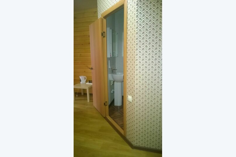 """Гостевой дом """"Мельница"""", Бирюзовая улица, 5 на 30 комнат - Фотография 15"""