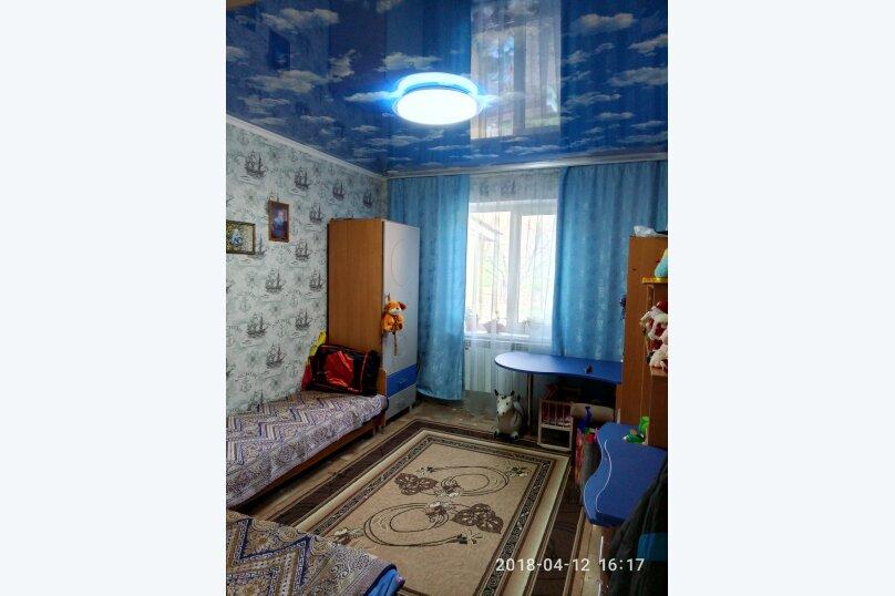 Дом, 100 кв.м. на 6 человек, 3 спальни, улица Мартынова, 45А, Морское - Фотография 10