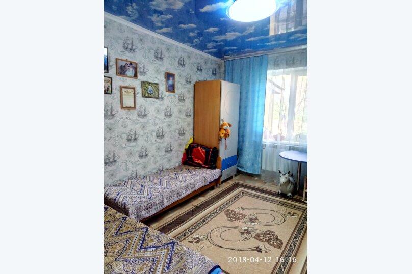 Дом, 100 кв.м. на 6 человек, 3 спальни, улица Мартынова, 45А, Морское - Фотография 11