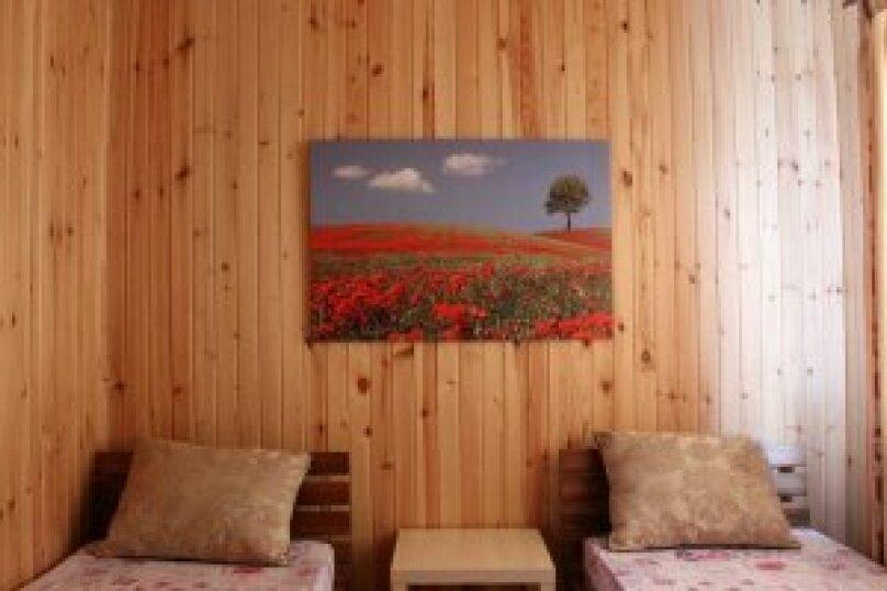 """Гостевой дом """"Мельница"""", Бирюзовая улица, 5 на 30 комнат - Фотография 49"""