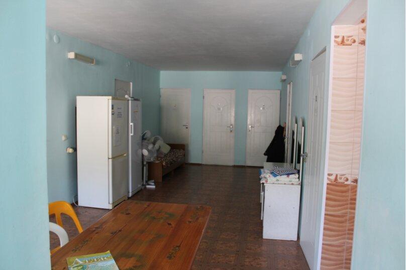 """Гостевой дом """"Лео-Регул"""", улица Просвещения, 186 на 22 комнаты - Фотография 12"""