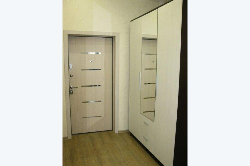 1-комн. квартира, 47 кв.м. на 6 человек, Крымская улица, 19, Геленджик - Фотография 18
