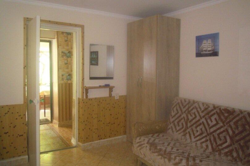 Отдельная комната, Центральная улица, 20б , Поповка - Фотография 1