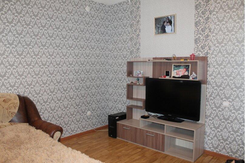 1-комн. квартира, 51 кв.м. на 4 человека, 6-я просека, 144, Самара - Фотография 2