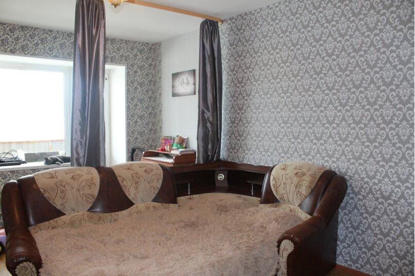 1-комн. квартира, 51 кв.м. на 4 человека, 6-я просека, 144, Самара - Фотография 3