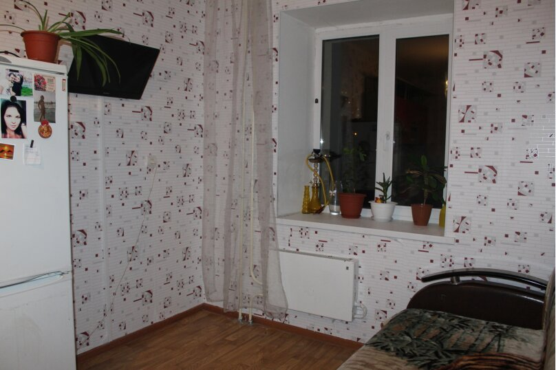 1-комн. квартира, 51 кв.м. на 4 человека, 6-я просека, 144, Самара - Фотография 4