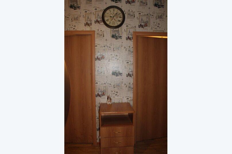1-комн. квартира, 51 кв.м. на 4 человека, 6-я просека, 144, Самара - Фотография 7