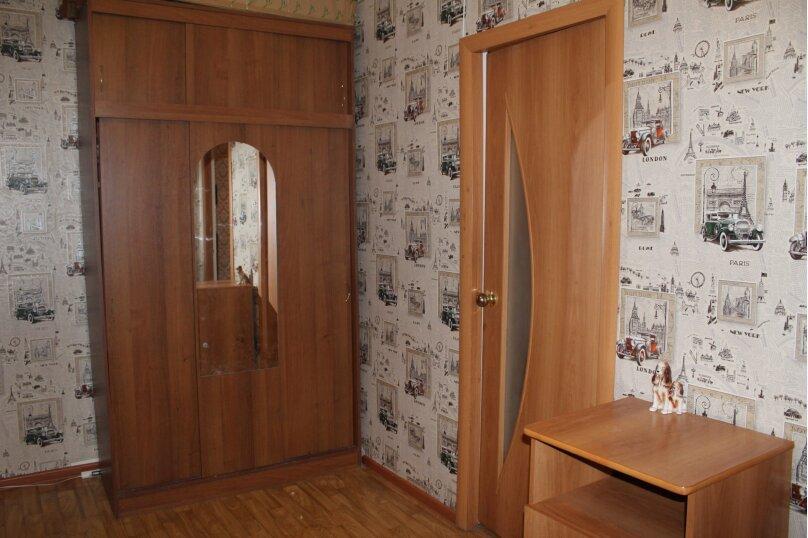 1-комн. квартира, 51 кв.м. на 4 человека, 6-я просека, 144, Самара - Фотография 8
