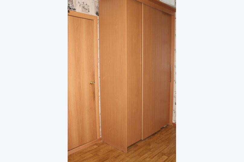 1-комн. квартира, 51 кв.м. на 4 человека, 6-я просека, 144, Самара - Фотография 9