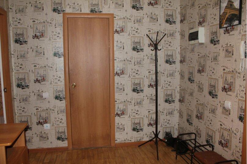 1-комн. квартира, 51 кв.м. на 4 человека, 6-я просека, 144, Самара - Фотография 10