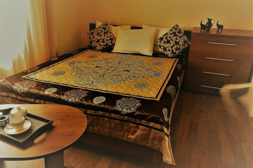 Двухместный номер с доп. кроватью , Демократический переулок, 1, Адлер - Фотография 1