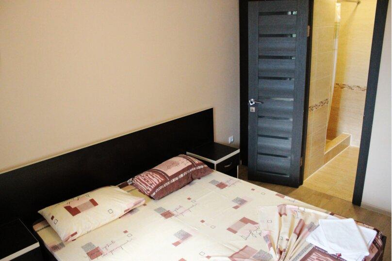 Двухместный номер с одной кроватью, Курортная улица, 1, Лермонтово - Фотография 1