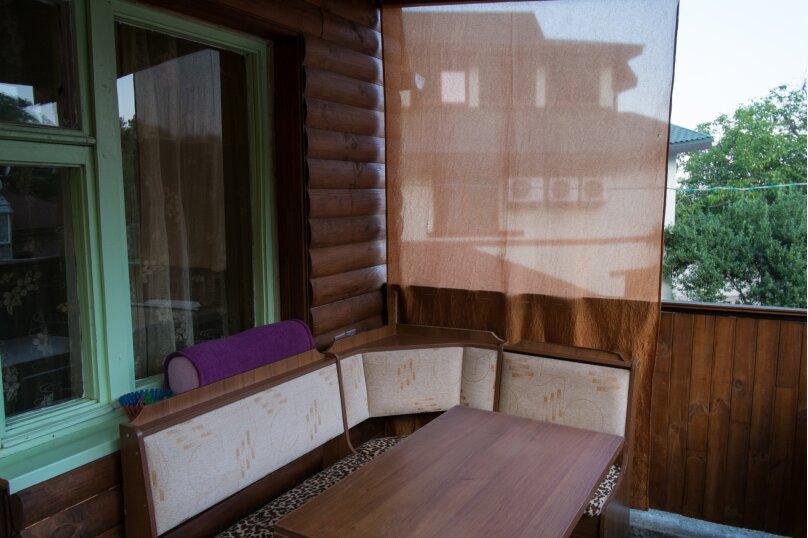 1-комн. квартира, 46 кв.м. на 3 человека, Тенистая улица, 19, Даниловка - Фотография 3