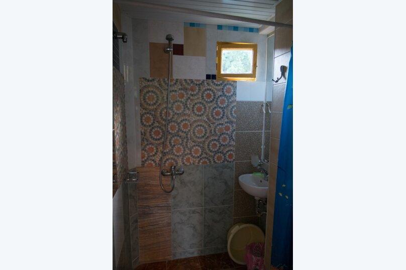 1-комн. квартира, 46 кв.м. на 3 человека, Тенистая улица, 19, Даниловка - Фотография 6