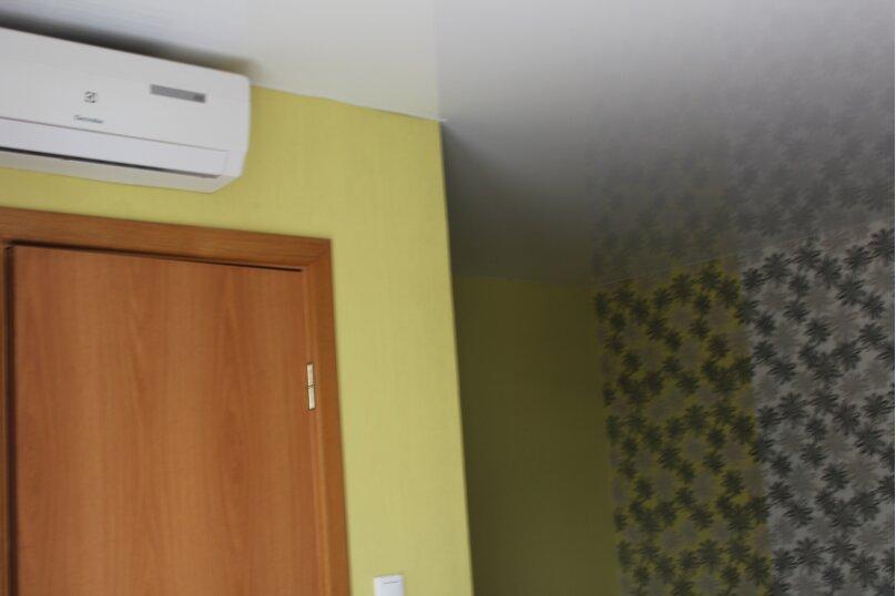 """Гостевой дом """"Лео-Регул"""", улица Просвещения, 186 на 22 комнаты - Фотография 17"""