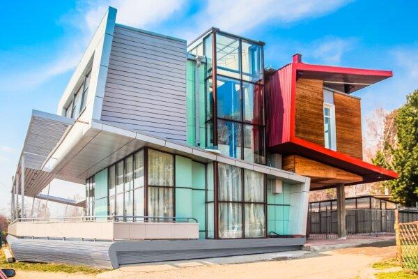 Дом, 500 кв.м. на 8 человек, 10 спален, переулок Береговой, 5, Листвянка - Фотография 1