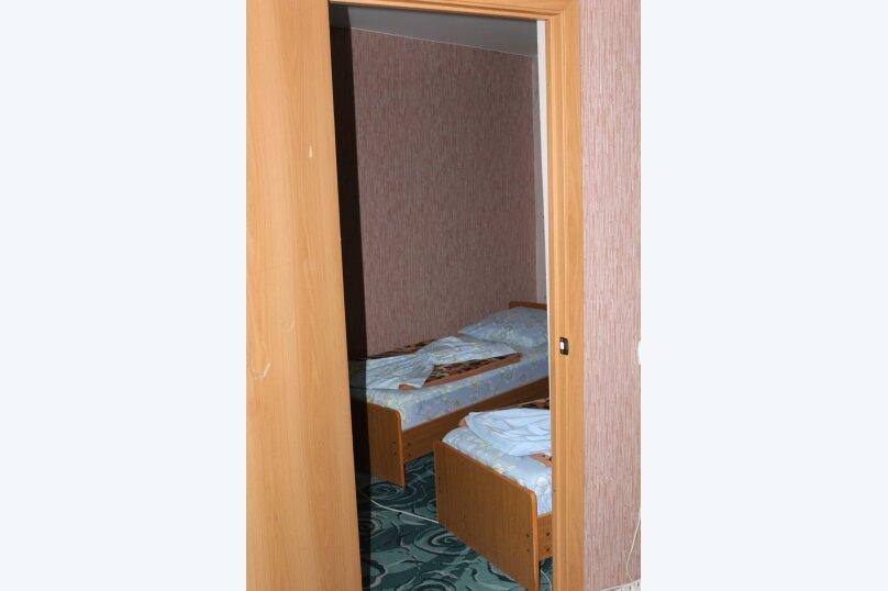 """Гостевой дом """"Лео-Регул"""", улица Просвещения, 186 на 22 комнаты - Фотография 6"""
