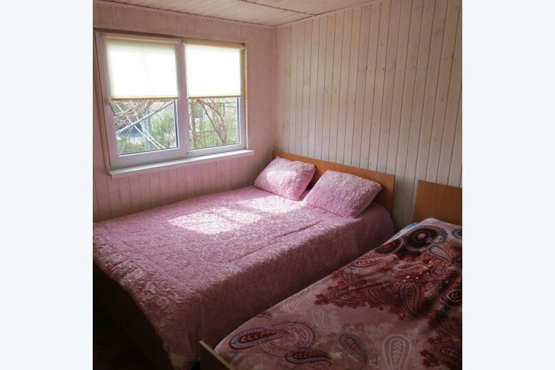 Комнаты в домиках коттеджного типа, улица Демерджипа, 123, Гагра - Фотография 1